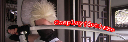 Cosplay(dot)exe