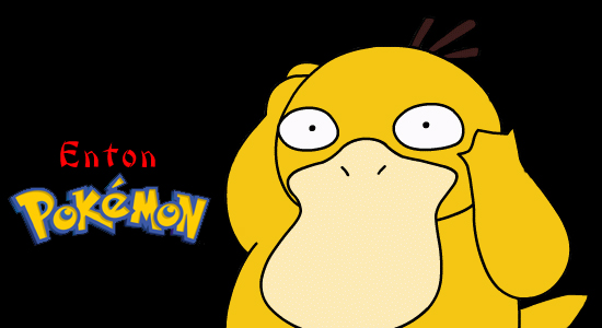 Enton Pokemon
